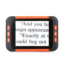 "3.5"" LCD Portable Video Digital Magnifier Electronic Reading Aid for Low Vision"