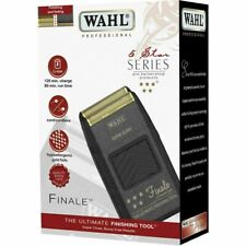 Wahl Shaver Finale Star Lithium 5-Star