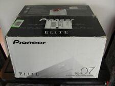 Pioneer Elite SC 07 7.1 LIKE NEW - IN BOX