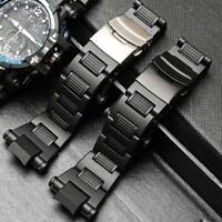 Wristband Metal Watch Strap Plastic Bracelet Replace
