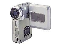 Dxg Dxg-506V 32 Mb Camcorder - Silver