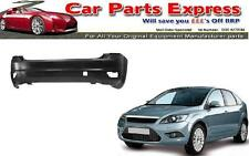 FORD FOCUS 2008-2011 REAR BUMPER PAINTED ANY COLOUR