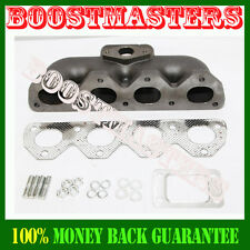 CAST IRON TURBO MANIFOLD T3 T3/T4 for 93-96 Honda Prelude VTEC H22A1 H22A4 I4