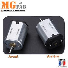 Moteur N20 GA12 3Vdc 32000rpm | Arduino DIY robot micro mini motor DC ESP PIC RC