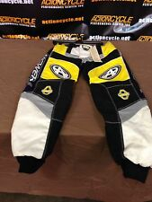 New Old Stock Children Dirt Bike Quad Pants Size 5T 6T, 16, 20, 24, 28, 32 #3251