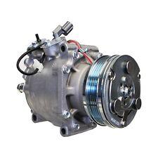 For Honda Civic del Sol CR-V L4 A/C Compressor and Clutch Denso 471-7050
