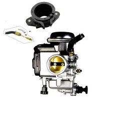 Honda TRX 300 FW Fourtrax Carb/Carburetor 1993 1994 1995 Intake Manifold Boot