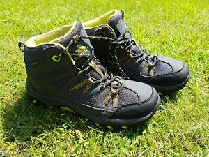 Trespass Children's Walking Boots Size 3 UK 35 EUR