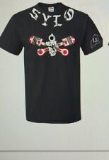 SUPPORT YOUR LOCAL OUTLAWS MC T SHIRT 2XL