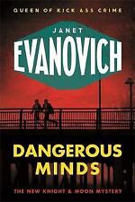 Dangerous Minds, Evanovich, Janet, Good Book