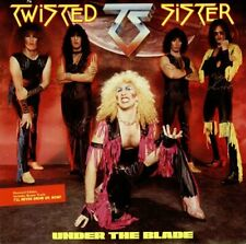 Twisted Sister - Under The Blade LP #G131693