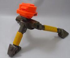 NERF Replacement Vulcan Tripod Stand for EBF-25 Machine Gun Dart Blaster NStrike