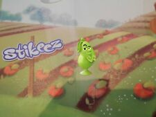 Lidl Stikeez 2017 Fruit and Veg Per Collectable