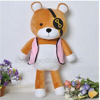 "Cute 21.6"" Sakamaki Kanato's Plush Doll Teddy Bear Diabolik Soft Toy Lovers Gift"
