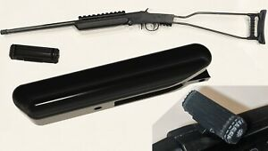 forend stock grip for Chiappa Little Badger
