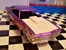 Lexis Scale Modeling Resin Stinger Hood for '69 Chevelle AMT 1/25 NEW!