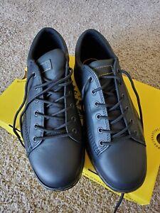 Mens Dr.Martens Service Industry Shoes