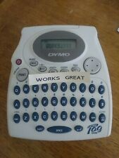 dymo letratag label maker Qx50 tested works great