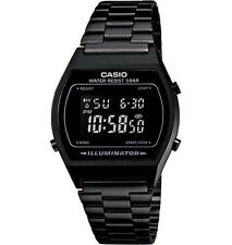 Casio B640WB-1BVT Casual Men's Women's Ladies Digital Analog Watch