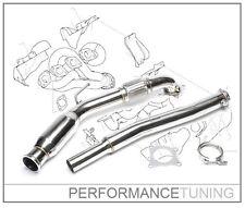 Downpipe + Catalyseur INOX - VW GOLF 5 + 6 - 2.0L TFSI -TA-Technix-