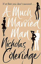 A Much Married Man, Coleridge, Nicholas,