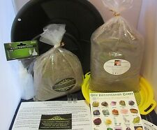 GIFT IDEA MOTHER LOAD GOLD AND GEM MINING KIT GOLD & GEM PANNING PAYDIRT HOBBY