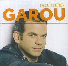 Garou : La Collection (6 CD + DVD)