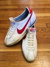 vintage 80s nike sneakers cortez size 12