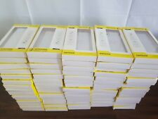 Job Lot 75 Mobile Phone Cases And Screen Protectors For iPhone 11 iPhone 11 Pro