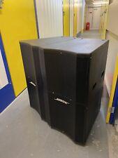 More details for bose panaray lt4402 lt 4402 mk3 mid-top speakers pair array arena stadium