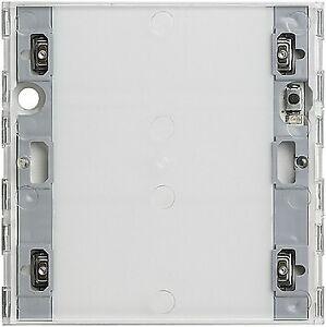 Gira KNX Tastsensor 3 Komfort 513100 (1er)