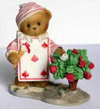"""Cherished Teddies - BRADY - LIMITIERTE AUFLAGE: Serie: """"Alice in Wonderland"""""""