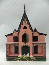 New ListingShelia's Collectibles - Roseland Cottage - 1993 Artist Choice 2500 pcs - #Acl03