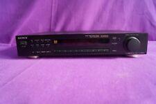 Sony S590ES Tuner ST-S590ES