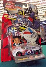 1999 RACING CHAMPIONS THE ORIGINALS MARK MARTIN #6 VALVOLINE1:64 SCALE Issue 11