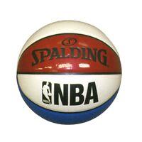 SPALDING JAPAN Basketball NBA UNDERGLASS Size:7 Tricolor 74-973Z