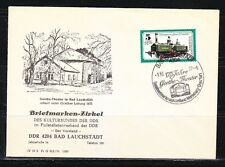 Germany DDR 1977 event cover Goethe Theater in Bad Lauchstadt Limited issue !