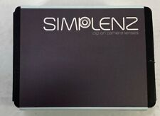 Simplenz 7 in 1 Deluxe Lens Kit for most Cell Phones, iPhone, Samsung & Tablets