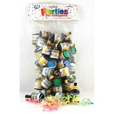 POPPERS- 50 BAG BIRTHDAY PARTY SUPPLIES