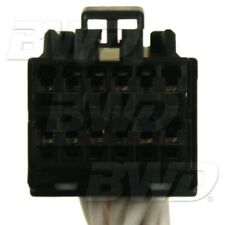 Multi Purpose Connector-Pigtail BWD PT1357