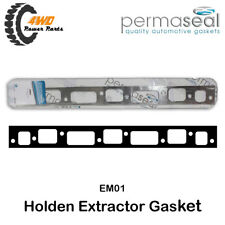 Permaseal Extractor Gasket Holden 6 Cyl - EH HD HR HK HT HG HQ HJ HX HZ WB EM01