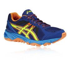 Calzado de niño zapatillas deportivas azul ASICS