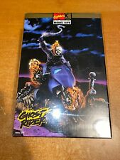 "Toy Biz Ghost Rider Model Kit 48660, 8 3/4"" Tall"
