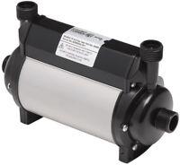 Stuart Turner Shower Pump Techflo TP Standard 2.0 Bar Twin Impeller WRAS 49085