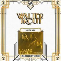 Walter Trout - Face The Music [25th Anniversary Series LP 10] [VINYL]