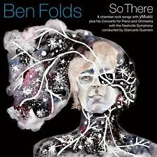 Ben Folds - So There  (NEW CD)