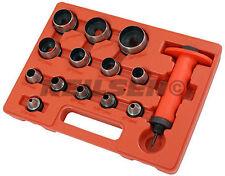 Hueco Conjunto De Goma Espuma Plástico juntas de cuero 5mm-35mm