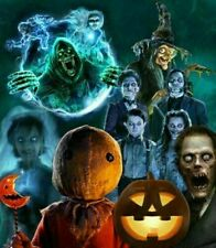 FULL AtmosFx Projection Halloween Decorative Collection Every set for one price