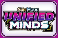 Sun & Moon UNIFIED MINDS CODES ~ Pokemon Online Booster Code Cards TCGO Digital