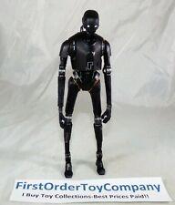 """Star Wars Black Series 6"""" Inch K-2SO Droid Loose Figure"""